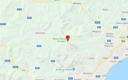 Aereo piper precipita nel Savonese, due morti