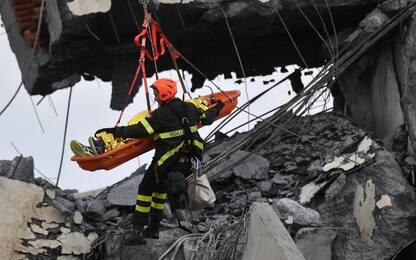 Genova, due anni fa crollava Ponte Morandi. Oggi cerimonia con Conte