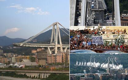 Ponte Morandi di Genova, i sensori erano fuori uso dal 2015