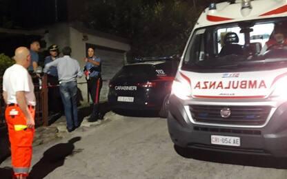 Pesaro, coppia trovata morta: l'ipotesi è di omicidio-suicidio