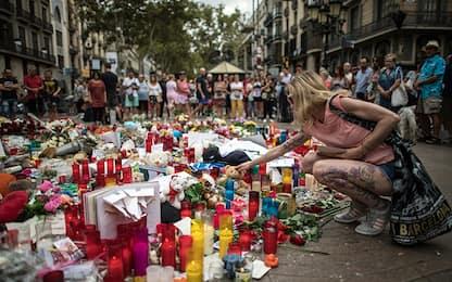 Attentato di Barcellona, due anni fa la strage terroristica