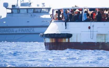 Open Arms, arriva in Senato la richiesta di processo per Salvini