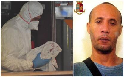 Reggio Emilia, omicidio barista cinese: ricercato si costituisce
