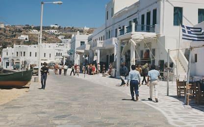 Incidente stradale a Mykonos, morta una ragazza italiana