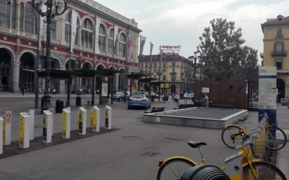 Torino, rissa con 5 feriti alla stazione di Porta Nuova: 3 arresti