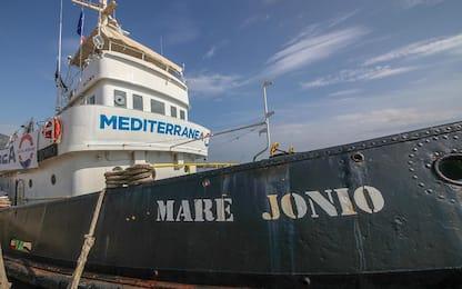 Migranti, archiviata l'inchiesta sulla nave Mare Jonio