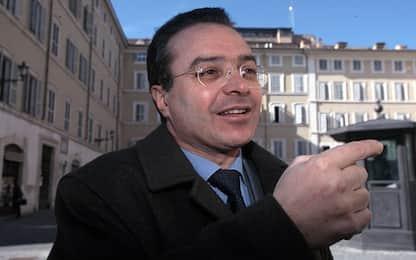 Lipari, danneggiata l'auto del giudice Angelo Giorgianni