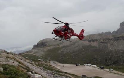 Ha un malore mentre cerca funghi: morta anziana in Valle Vigezzo