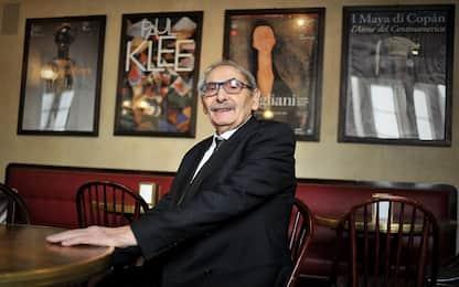 Addio a Giacomo Bulleri, re della ristorazione di Milano
