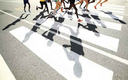 """Roma, malore durante """"Roma by night run-half marathon"""": muore 53enne"""