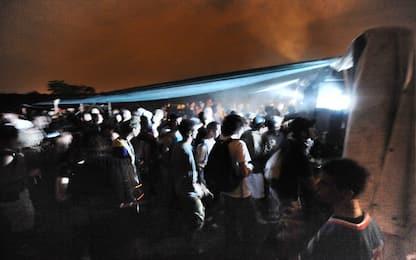 Rave nel Torinese per Capodanno, in arrivo migliaia di giovani