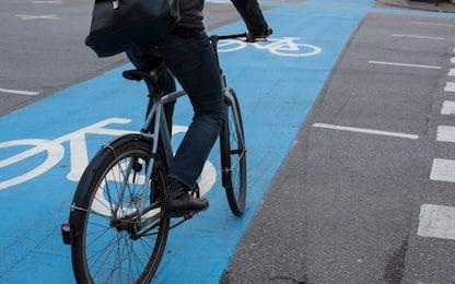 """Coronavirus, ministra De Micheli: """"Incentivi per l'acquisto di bici"""""""