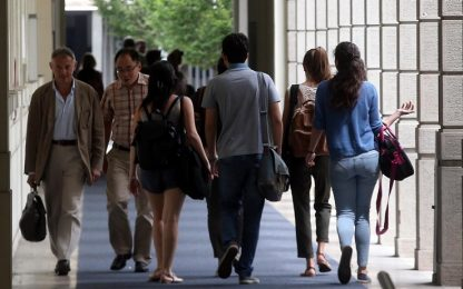 Fidanzati possessivi, 2 ragazze su 3 hanno subito scenate di gelosia