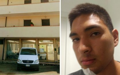 Bimbo precipita dal balcone nel Lodigiano: giovane lo prende al volo