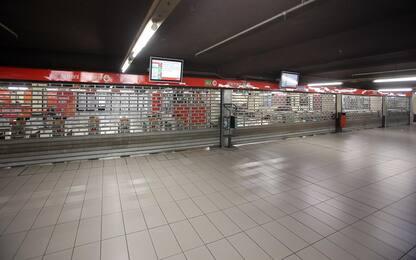 Milano, palpeggia donne in metro: denunciato 40enne con precedenti