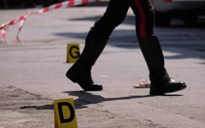 Napoli, 30enne ucciso in un agguato a colpi di pistola