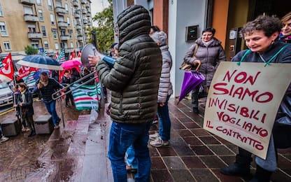 Sanità privata, sospeso lo sciopero previsto per il 20 settembre