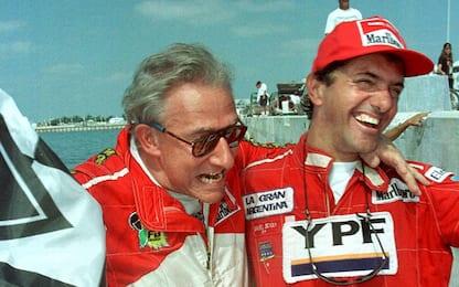 Chi era Fabio Buzzi, il campione della motonautica morto a Venezia