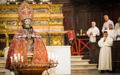 San Gennaro, la liquefazione del sangue: cosa dice la scienza