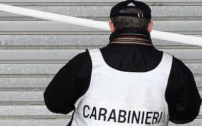 Biella, officina abusiva nel garage di casa: sanzionato per 5mila euro