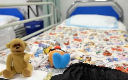 Tumori pediatrici: tutto quello che c'è da sapere in una guida