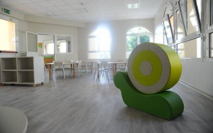 Bonus asilo nido esteso al 2021, sostegno a famiglie fino a 3.000 euro