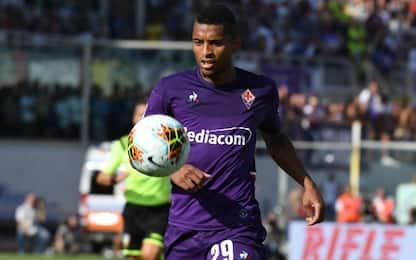 Atalanta-Fiorentina, supplemento indagine per cori razzisti a Dalbert
