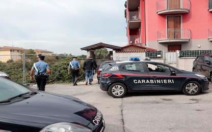 Uccise la compagna a Pozzo d'Adda, nel Milanese: condannato a 23 anni