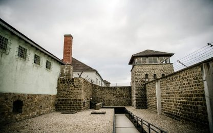 Morto Renato Salvetti nel Cuneese: sopravvisse a Mauthausen