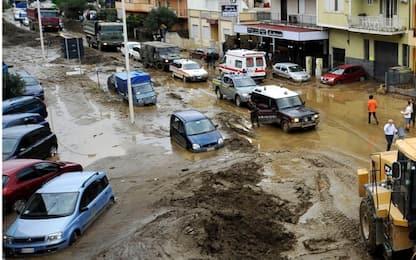 Messina, dieci anni fa l'alluvione che provocò 37 vittime