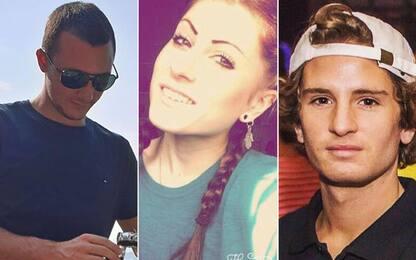 Ferrara, schianto al rientro dalla discoteca: morti 3 giovani