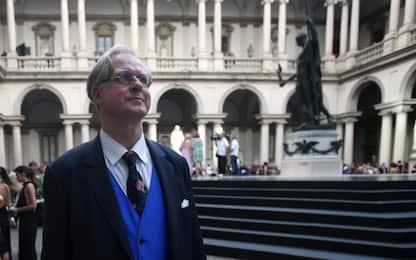 James Bradburne riconfermato direttore della Pinacoteca di Brera