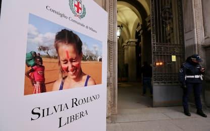 Silvia Romano, inquirenti: nessun riscontro su matrimonio islamico
