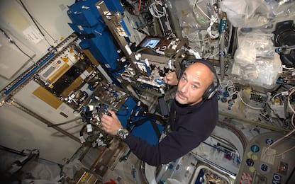 AstroLuca si prepara alla nuova passeggiata spaziale del 22 novembre