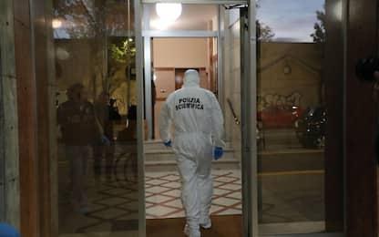 Donna trovata morta in un hotel in centro a Firenze, ipotesi omicidio