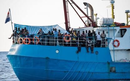 Migranti, Ue: la Libia non è porto sicuro