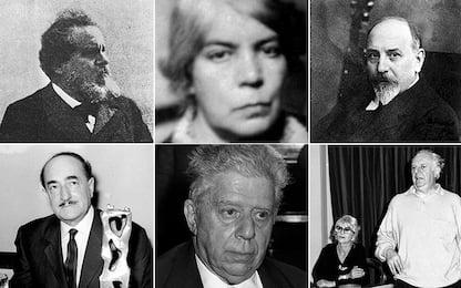 Premio Nobel per la Letteratura, gli italiani che lo hanno vinto