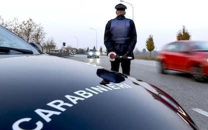 Sesto San Giovanni, minacce di morte per estorcere debito: arrestato