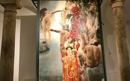 Il ritorno dei capolavori perduti in mostra a Palermo