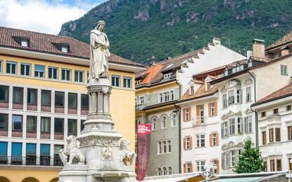 """Abolito """"Alto Adige"""": resta solo Provincia di Bolzano"""