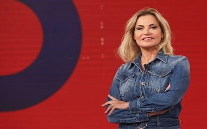 """Simona Ventura a processo, pm: """"Ha smesso di pagare debito tributario"""""""