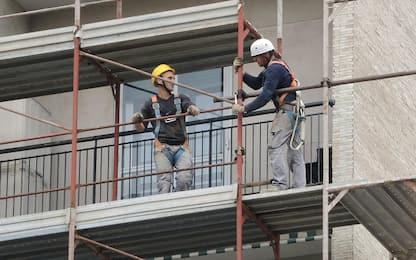 Manovra 2020: ci sarà bonus fiscale facciate per chi rifà gli esterni