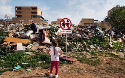 Save the Children: in 10 anni triplicati i minori poveri