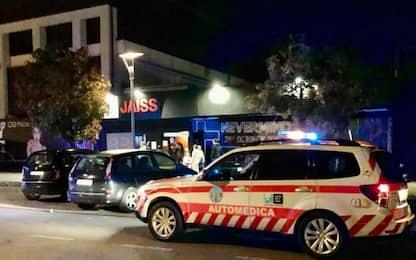 Firenze, 19enne muore durante la serata di riapertura di una discoteca