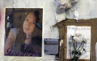 Desirée, quattro rinviati a giudizio per violenza e omicidio
