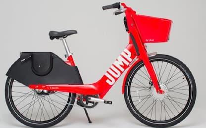Roma, in arrivo il primo bike sharing elettrico d'Italia