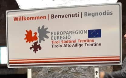 """Bolzano, dopo le polemiche torna la denominazione """"Alto Adige"""""""
