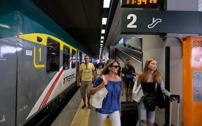Sciopero treni 25 ottobre, possibili cancellazioni per Malpensa Express