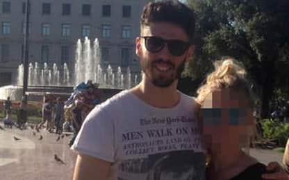 """Omicidio Sacchi, amico di Del Grosso: """"Disse che non voleva uccidere"""""""