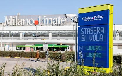 Riaperto l'aeroporto di Milano Linate: decollato il primo volo